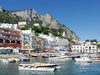 A Pier In Capri