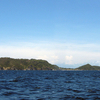 Apo Island From The West