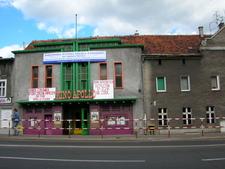 Apollo Cinema Wałbrzych