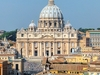 Apostolic Palace In Vatican