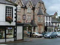 Appleby in Westmorland