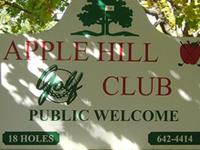 Applehill Golf Club