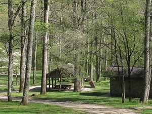 Appletree Campground