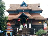 Aranmula Parthasarathy Templo