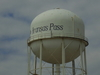 Aransas Pass Water Tower