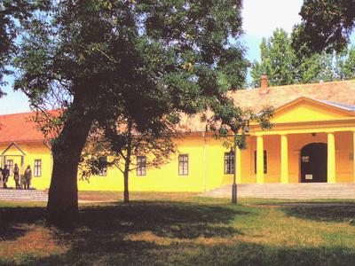 Arany János Museum-Nagykőrös