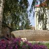 Aranyos Fountain