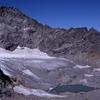 Arapaho Glacier