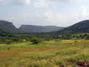 Aravalli At Ranthambore National Park