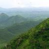 Aravalli Mountains Range