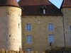 Chateau Pecauld In Arbois