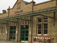 Arbroath Rail Station