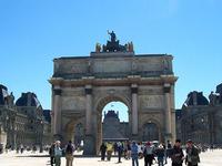Louvre - Chatelet District 01