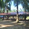 Archaeological Site In Sungai Batu