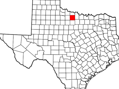 Archer County