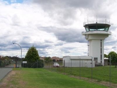Archerfield Air Traffic Control Tower