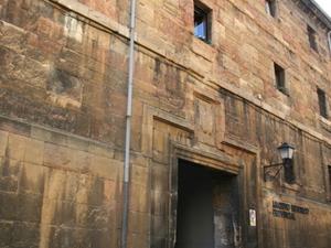 Archivo Historico de Asturias