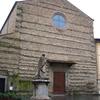 Church of San Francesco Arezzo