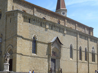 Cathedral of Arezzo
