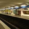 Argentine Station