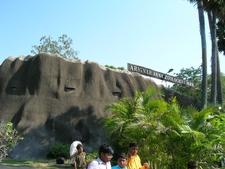 Arignar Anna Zoologial Park