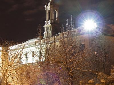 Arlington Town Hall