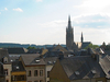 Arlon Centre With Bell Tower Of St. Martins Church