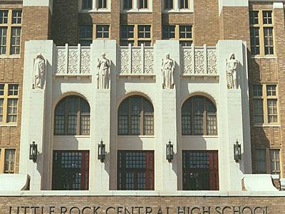 A R  L R  Central  High