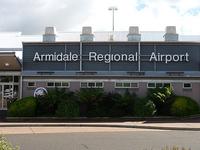 Armidale Airport