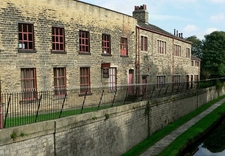 Armley Mills Industrial Museum