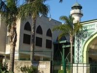Mezquita Lakemba
