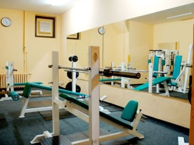 Arnold Gym Centre