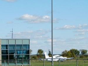 Arnprior / Sur Renfrew Municipal Airport