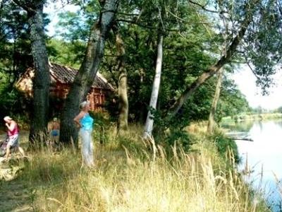 Around The Lake Of Raczyński And At The Warta