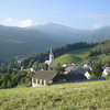 Arriach With Four Evangelists Church