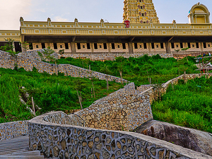 Arulmigu Balathandayuthapani Temple
