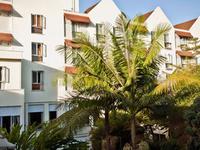 The Arusha Hotel