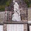 Aschbach War Memorial-Achenkirch Austria