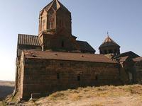 Aschtarak & Amberd Fortress