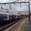 Ashburys Railway Station