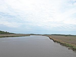 Ashepoo Río