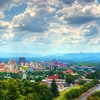 Asheville NC Overview