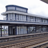 Ashford International Rail Station