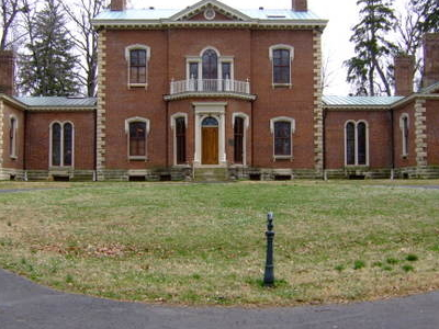 A View Of The House
