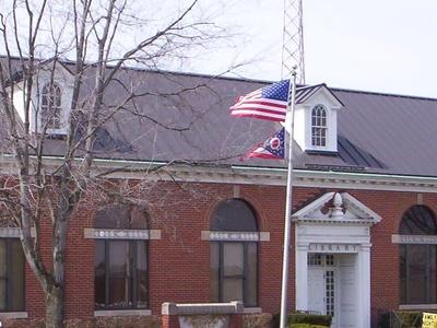 Ashland  Public  Library
