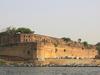 Ashokan Pillar At Allahabad Fort - Uttar Pradesh - India