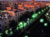Asmara At Night