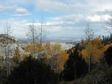 Aspen Thousand Lake Mountain