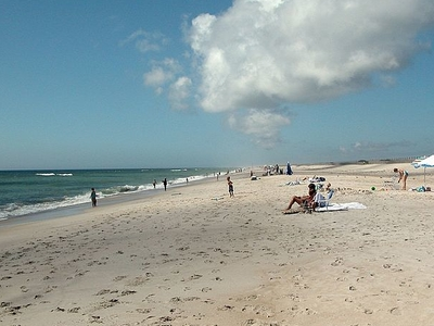 Assateague Island National Seashore