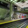 Assomption Metro Station